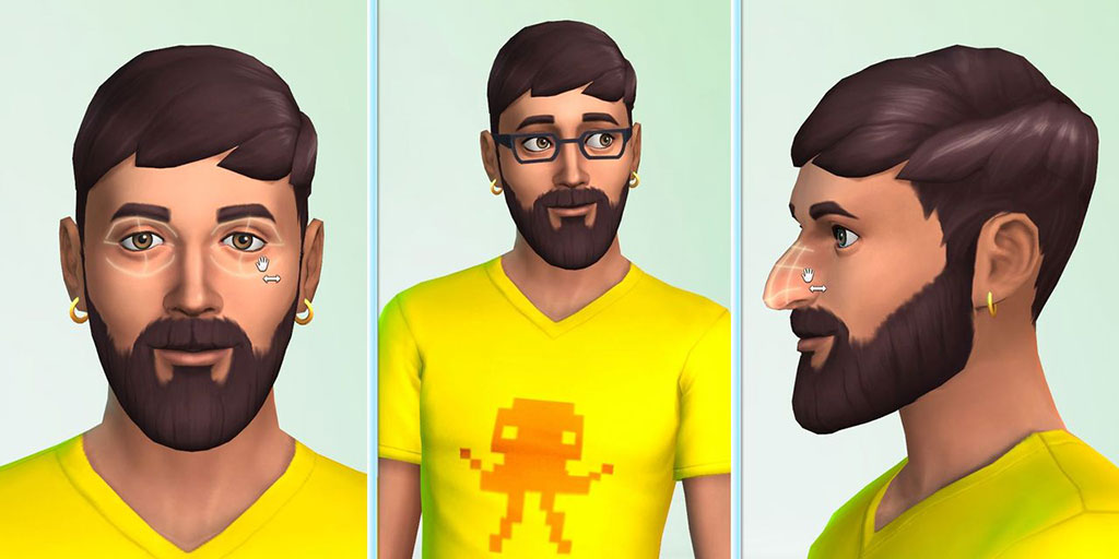 les sims 4 screenshot 3 Los Sims 4 Digital Deluxe Pc+Torrent