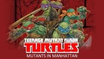 compara y compra Teenage Mutant Ninja Turtles: Mutants in Manhattan