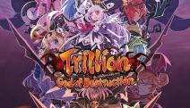compara y compra Trillion: God of Destruction