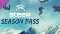 compara y compra Steep - Season Pass