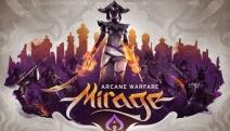 compara y compra Mirage: Arcane Warfare