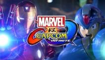 compara y compra Marvel vs. Capcom: Infinite