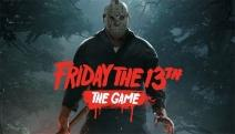 compara y compra Friday the 13th: The Game