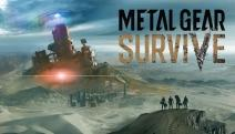 compara y compra Metal Gear Survive
