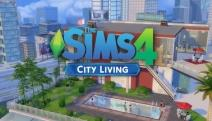 compara y compra The Sims 4 - City Living Expansion Pack