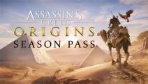 compara y compra Assassin's Creed: Origins - Season Pass