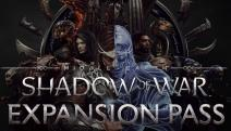compara y compra Middle-earth: Shadow of War - Expansion Pass