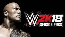 compara y compra WWE 2K18 - Season Pass