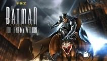 compara y compra Batman: The Enemy Within - The Telltale Series