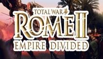 compara y compra Total War : Rome II - Empire Divided