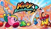 compara y compra Kirby Battle Royale
