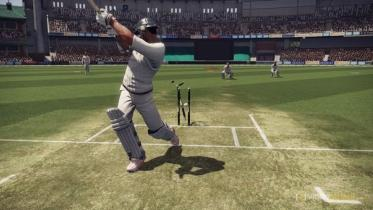 Don Bradman Cricket 17 captura de pantalla