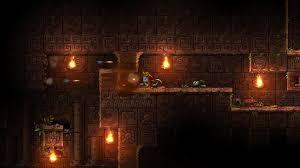 SteamWorld Dig 2 captura de pantalla