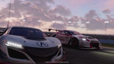 Project CARS 2 captura de pantalla
