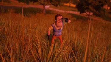 Hello Neighbor captura de pantalla