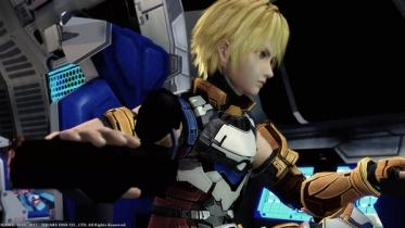 STAR OCEAN™ - THE LAST HOPE -™ 4K & Full HD Remaster captura de pantalla
