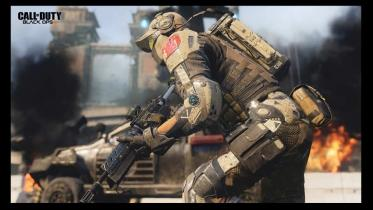 Call of Duty Black Ops 3 captura de pantalla