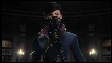 Dishonored 2 captura de pantalla